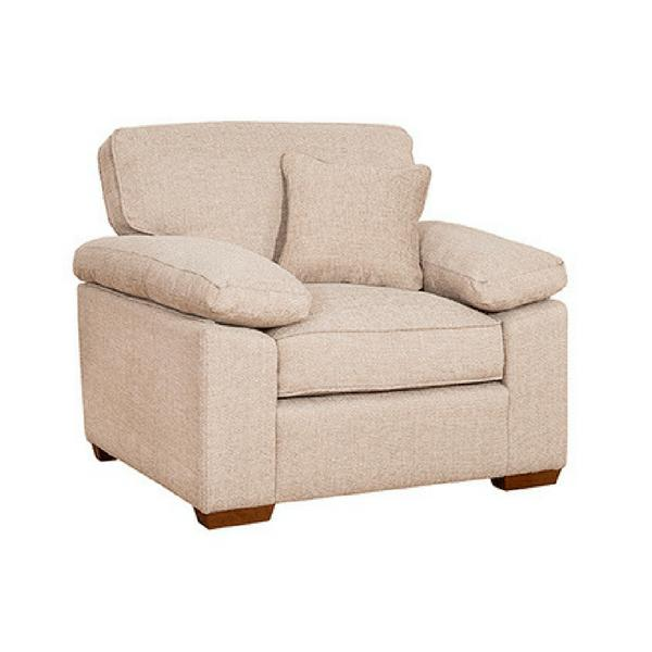 April Armchair