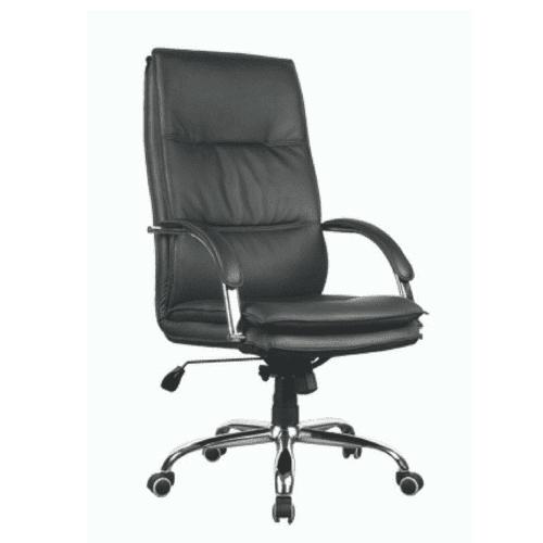 Spike Black Office Chair