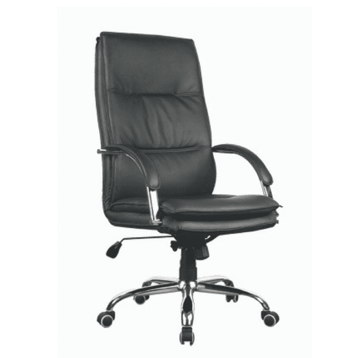 Spike Black Office Chair