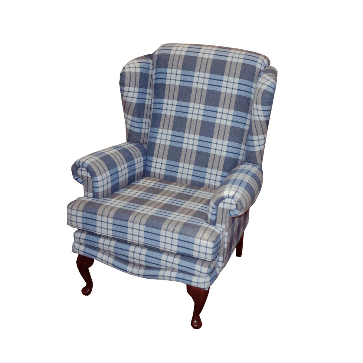 Yorkshire Wing Chair