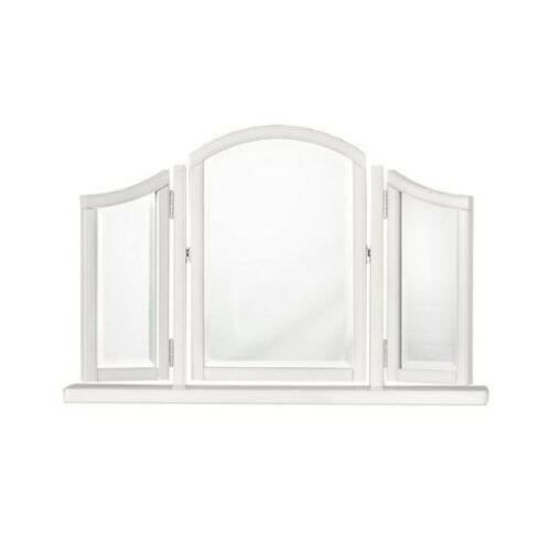 Chanel White Gallery Mirror