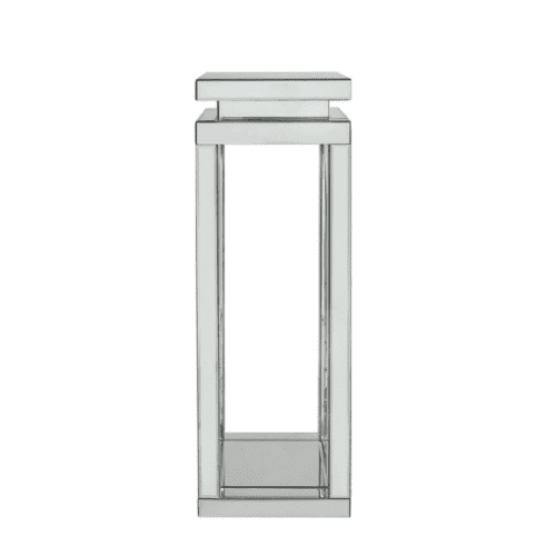 Large Parker Mirror Pillar