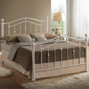 Elaisa Metal Beds