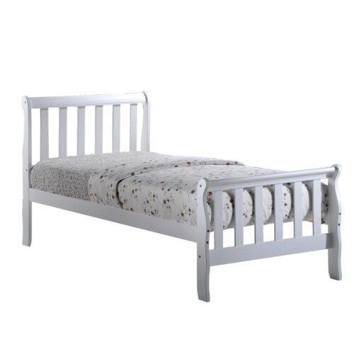 George 3' Bed
