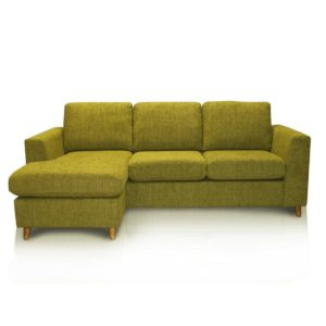 Glow 3 Seater Chaise