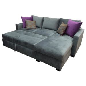 Nate Chaise Sofa Bed