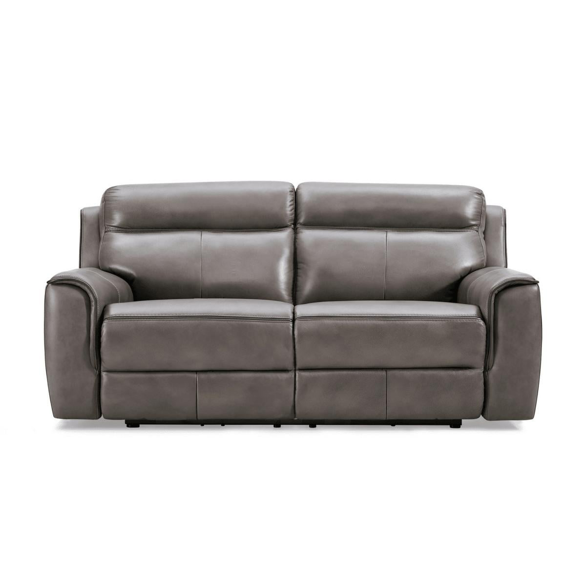 Nathaniel 2 Seater - Recliner
