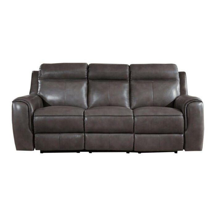 Nathaniel 3 Seater - Recliner