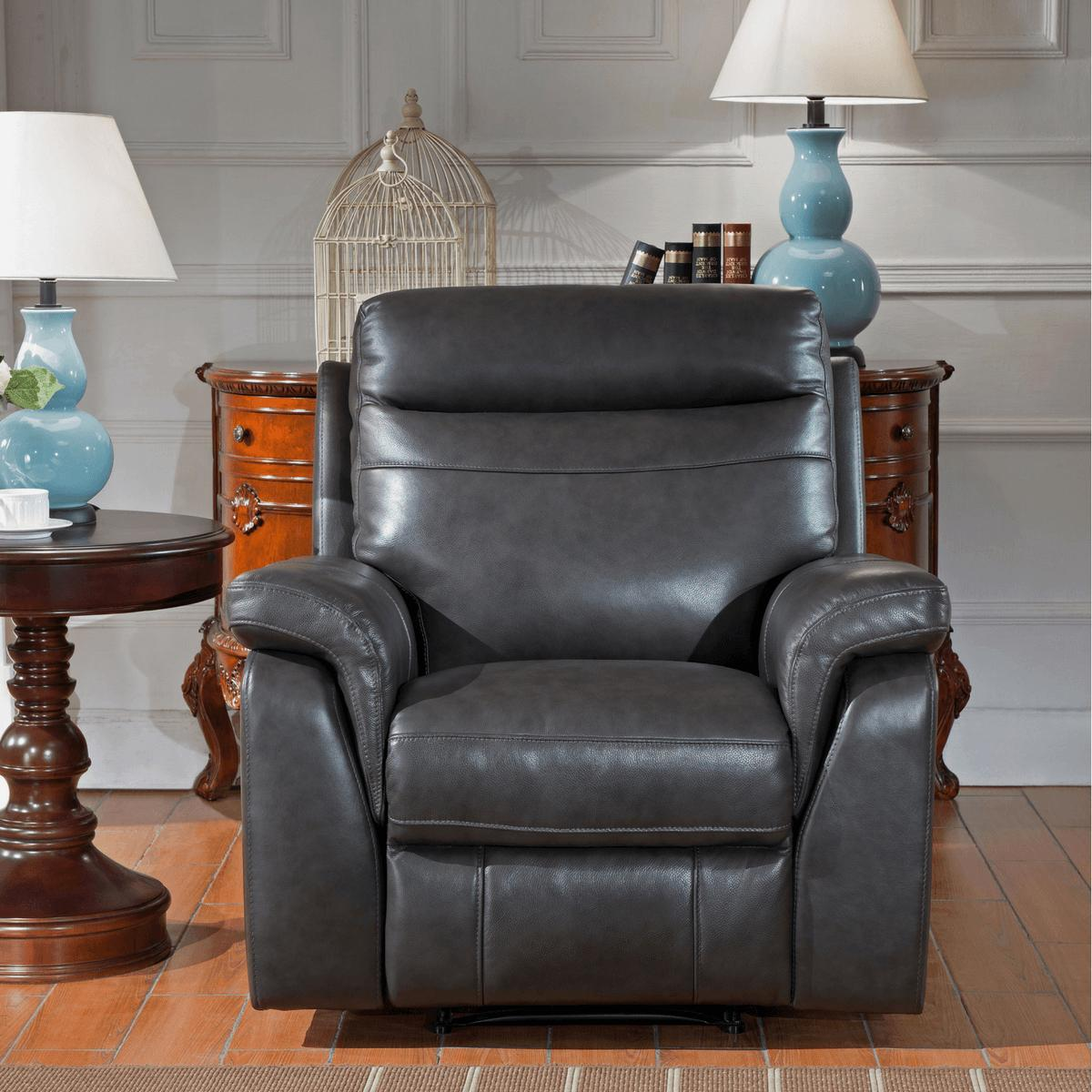 Lawrence 1 Seater - Recliner