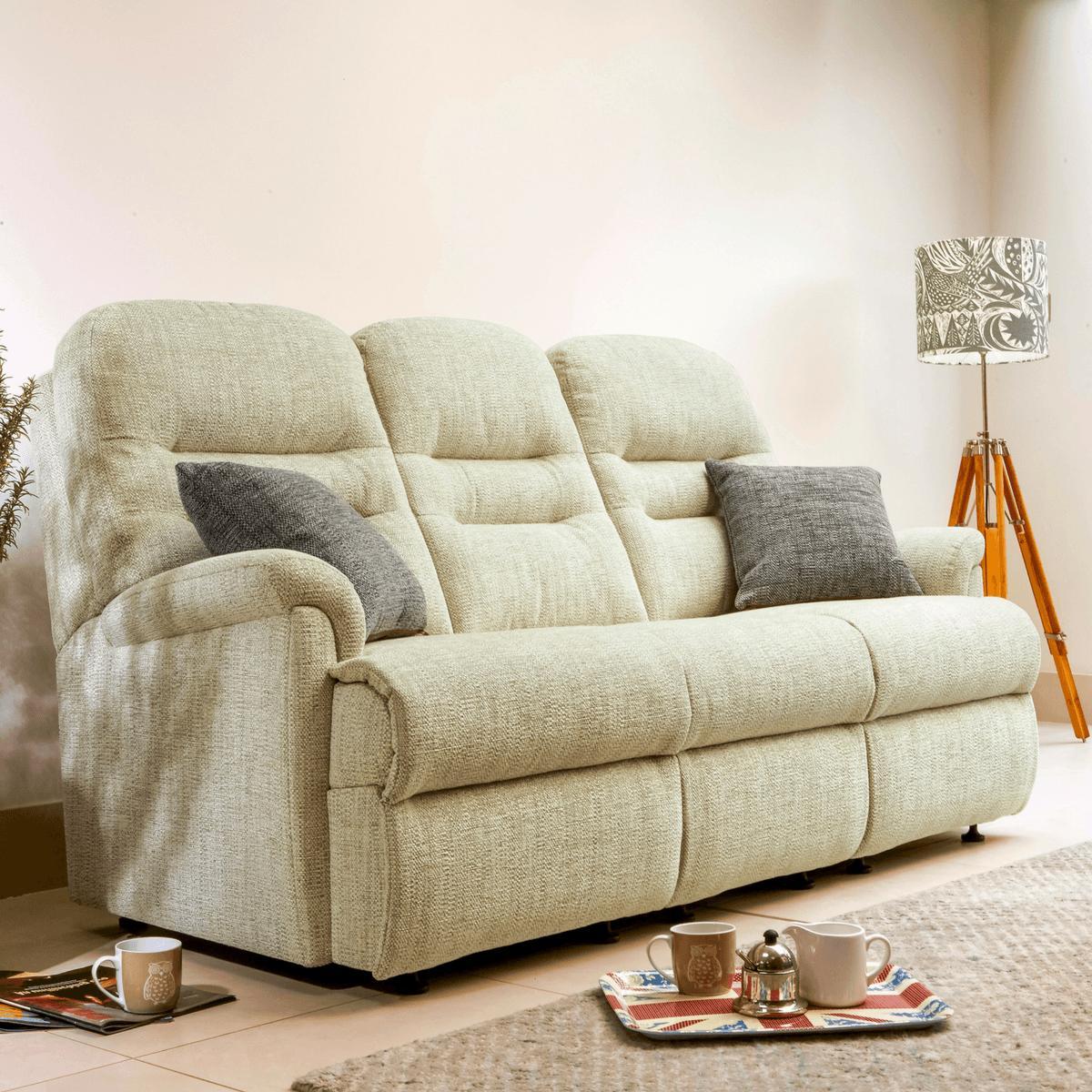 Keswick 3 Seater - Standard