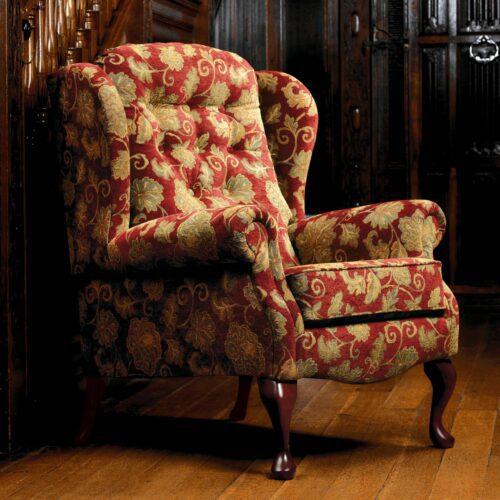 Lynton Fireside Chair