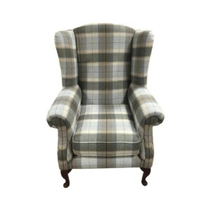 Eden Queen Ann Chair