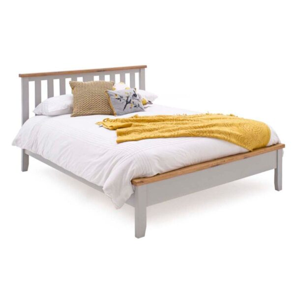 Freddy Bed available at Corcoran's Furniture & Carpets