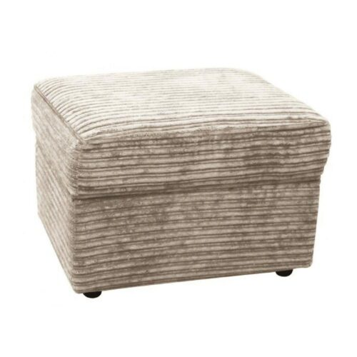April Storage Footstool