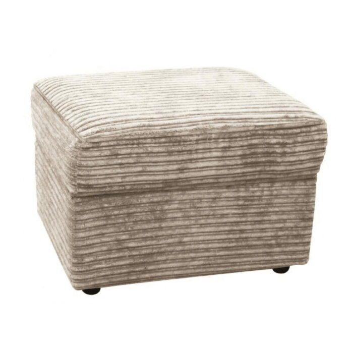 April Storage Footstool