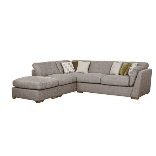 corner fabric sofa Starr Ireland