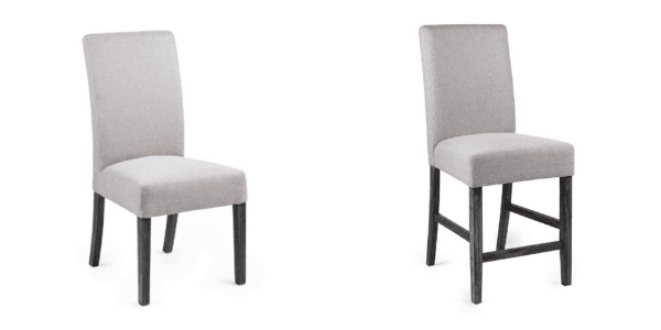 Aurelius Dining Chairs available at Corcoran's Furniture & Carpets