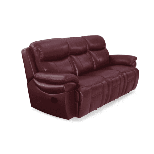 3 seater recliner Ireland chicago