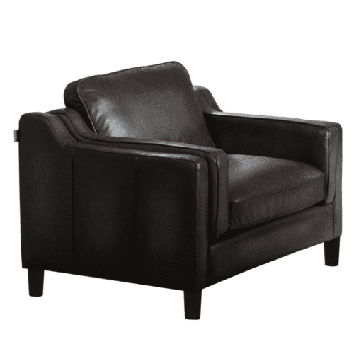 leather chair Ireland Benedict 1 seater