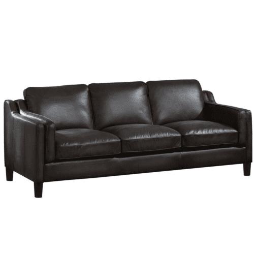 leather chair Ireland Benedict 3 seater