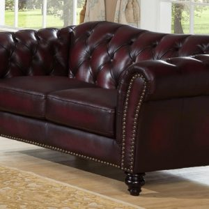 Chesterfield 2 Seater