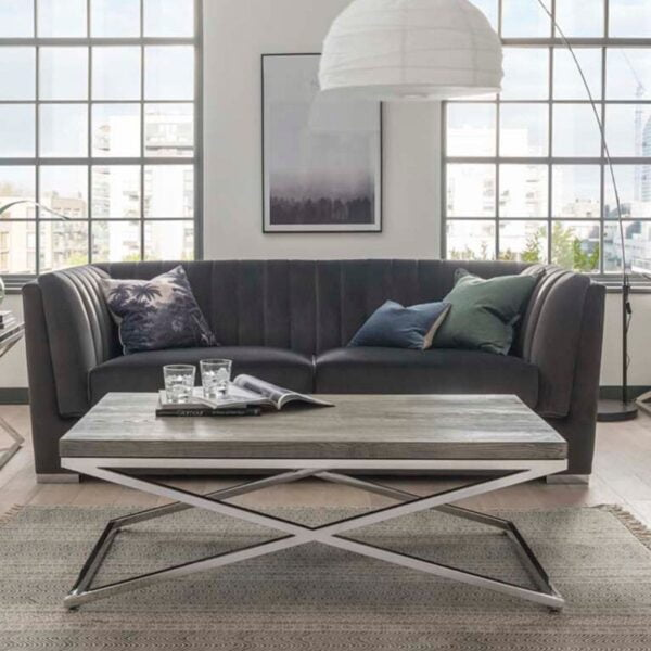 Tammy Coffee Table available at Corcoran's Furniture & Carpets