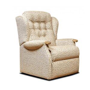 Lynton Chair - Standard Knuckle Fixed
