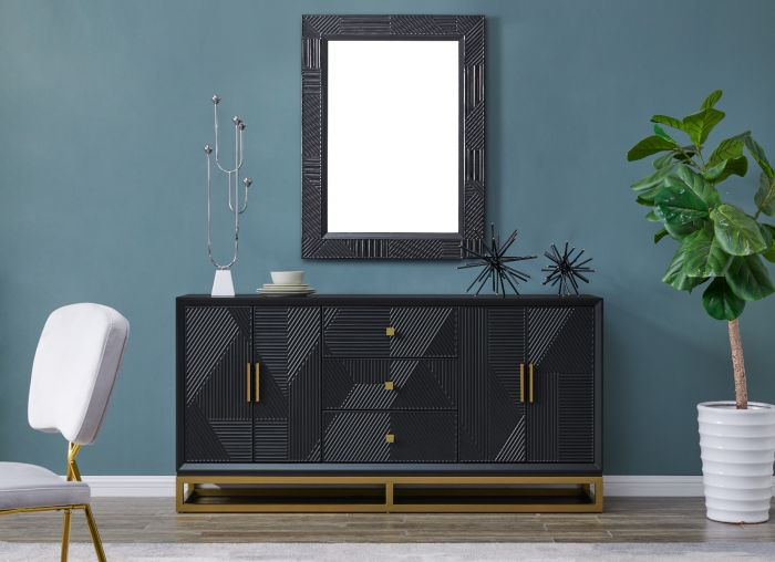 furniture store contact page sideboard image