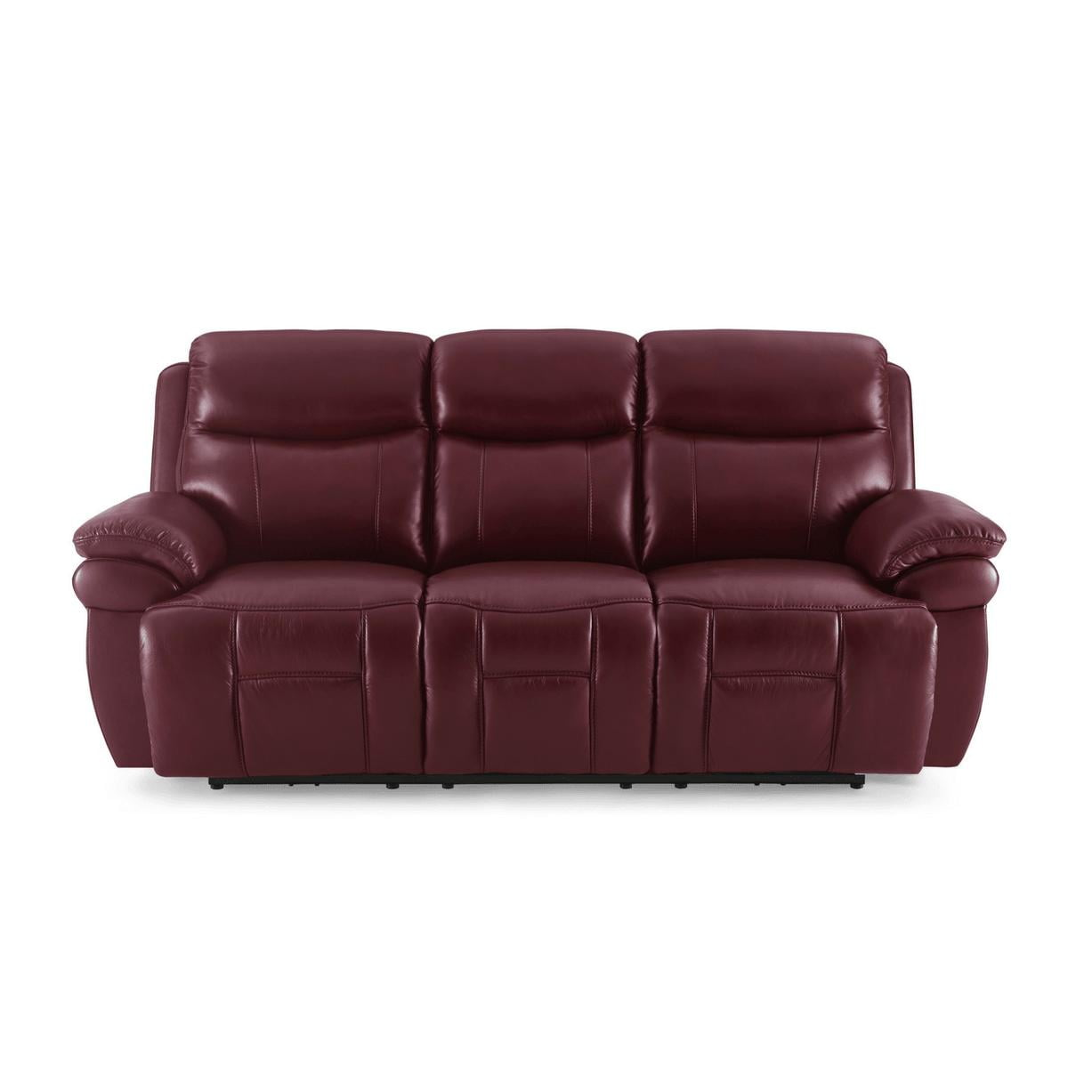 Chicago 3 Seater - Recliner