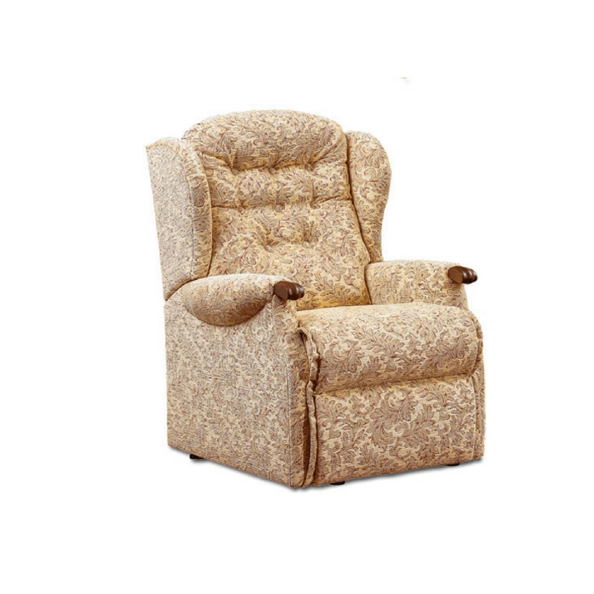 Lynton Chair - Standard Knuckle Recliner