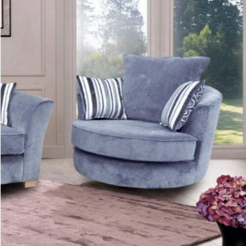 Kildare Swivel Chair